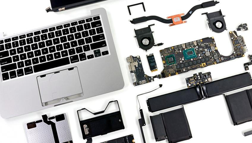 Riparazione Mac a Torino: prova MobileCare