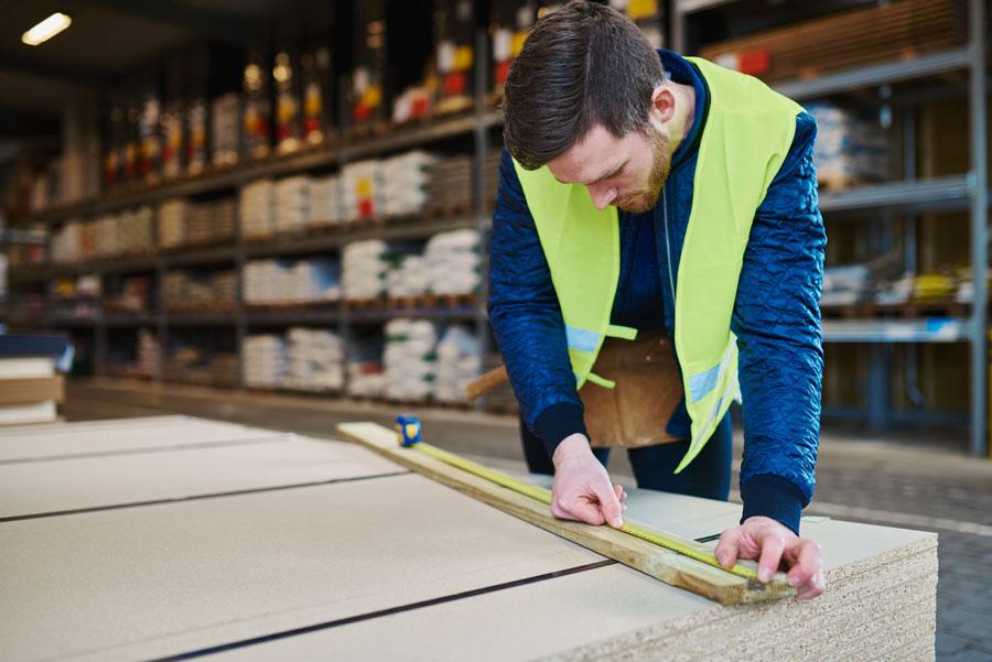 Hai bisogno di un servizio di gestione magazzino? Affidati a Giove Logistica!