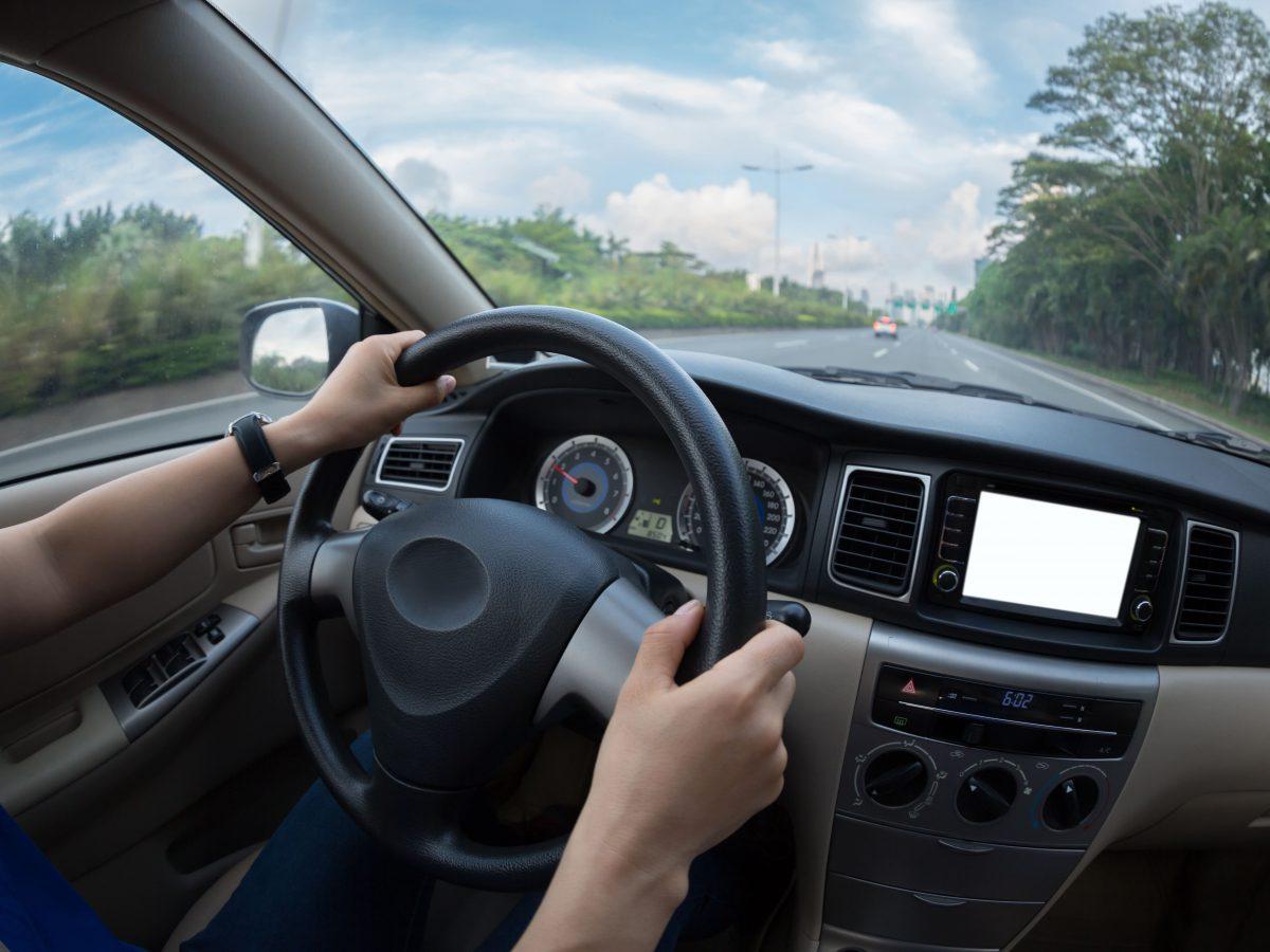 I corsi di guida sicura